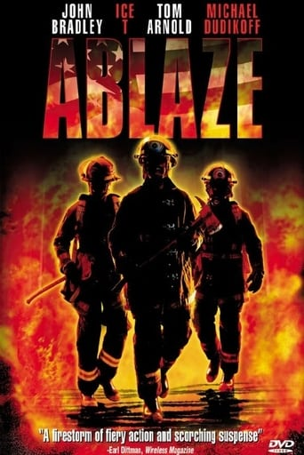 Poster of Ablaze