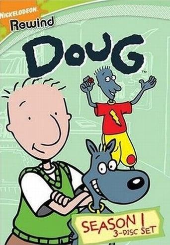Doug 1ª Temporada - Poster