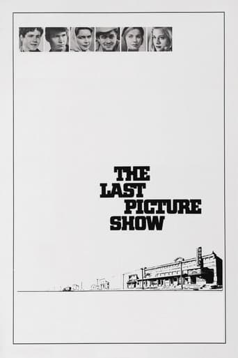 Watch The Last Picture Show Full Movie Online Putlockers