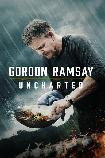 Gordon Ramsay: Uncharted Poster