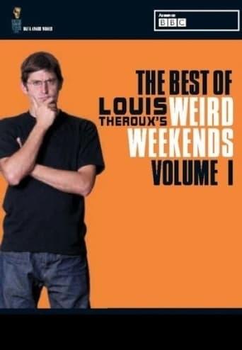 Poster de Louis Theroux's Weird Weekends S01E33