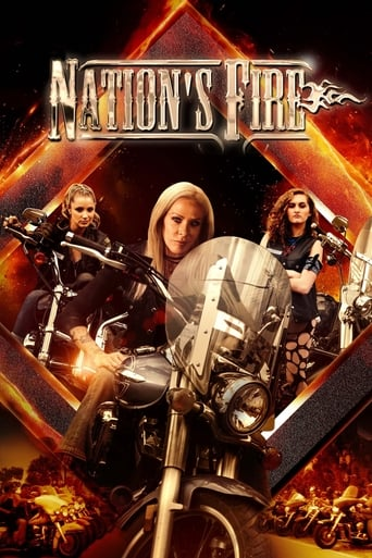 Poster of Nation's Fire