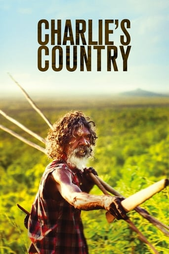 Poster of Charlie's Country