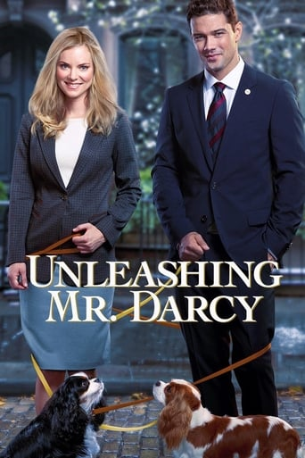 Poster of Unleashing Mr. Darcy