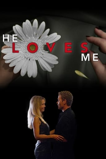 Poster of He Loves Me