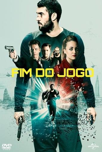 Fim do Jogo - Poster