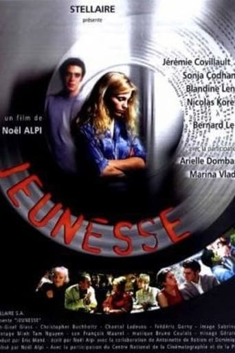 Watch Jeunesse full movie online 1337x
