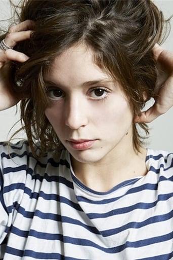 Image of Lucie Bourdeu