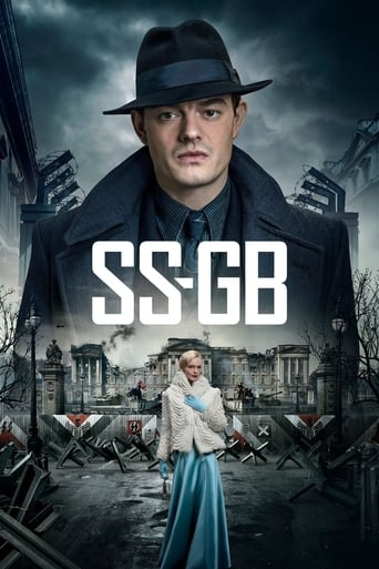 Poster of SS-GB