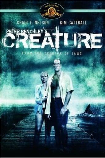 Poster of La criatura (TV)