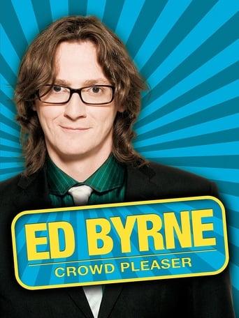 Poster of Ed Byrne: Crowd Pleaser