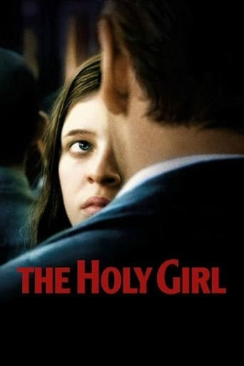Poster of The Holy Girl