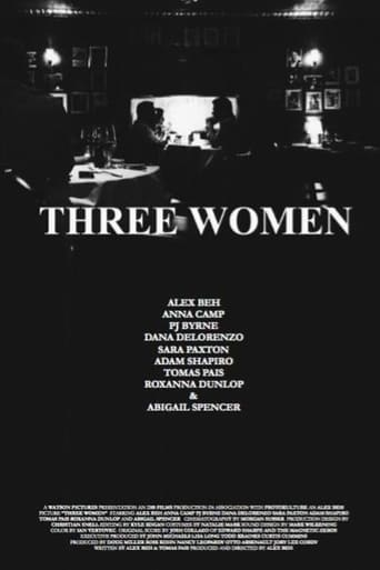Poster of Three Women