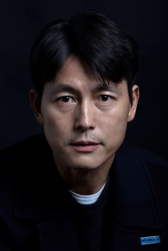 Image of Jung Woo-sung