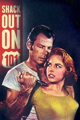 Watch Shack Out on 101 Full Movie Online Putlockers