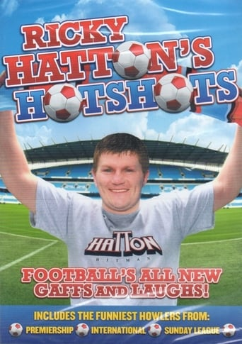 Watch Ricky Hatton's Hot Shots Online Free Putlocker