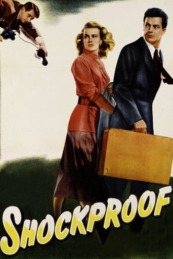 Poster of Shockproof