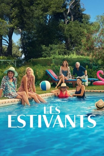 Film Les Estivants streaming VF gratuit complet