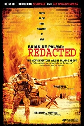 voir film Redacted streaming vf
