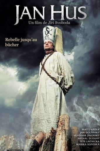 Jan Hus - Rebelle jusqu'au bûcher