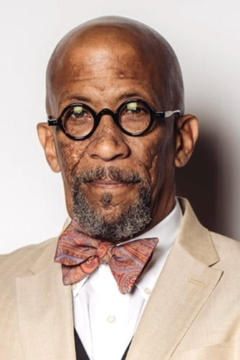 Image of Reg E. Cathey