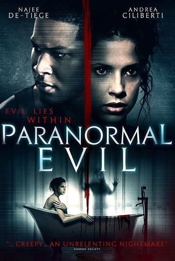 Watch Paranormal Evil Free Movie Online