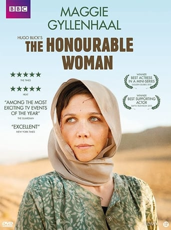 Capitulos de: The Honourable Woman