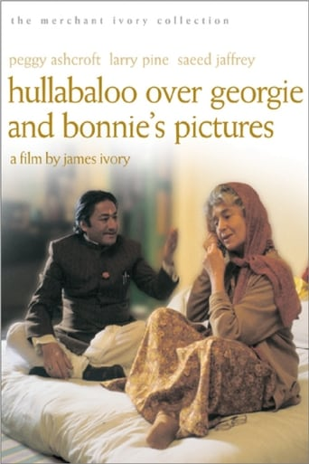 Watch Hullabaloo Over Georgie and Bonnie's Pictures Free Movie Online