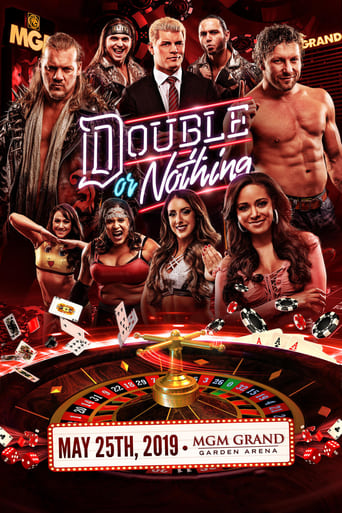 Watch AEW Double or Nothing Free Movie Online
