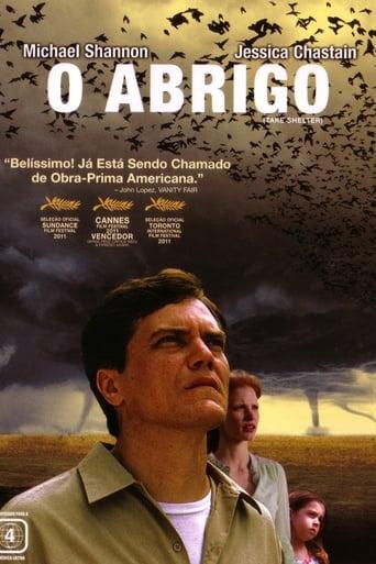O Abrigo - Poster