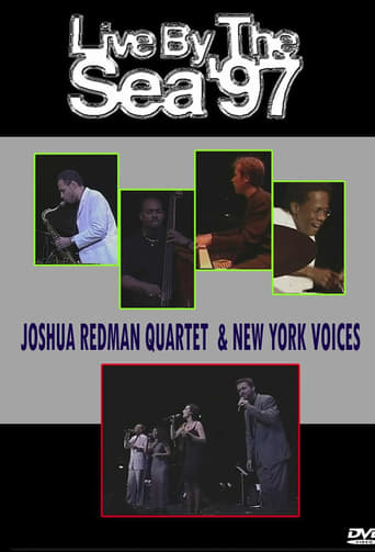 Joshua Redman 'Wish' Quartet: Live by the sea Movie Poster