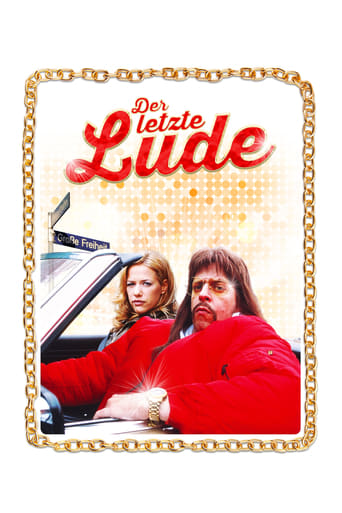 Poster of Der letzte Lude