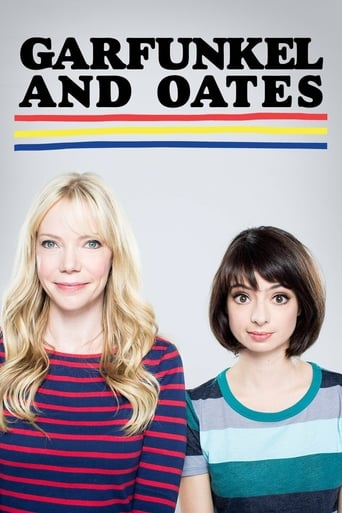 Poster of Garfunkel and Oates