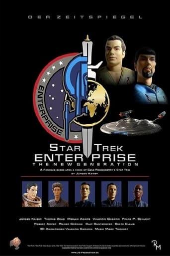 Star Trek Enterprise: Der Zeitspiegel