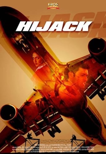 Poster of Hijack
