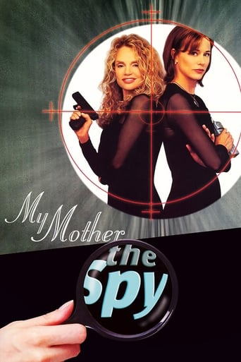 Poster of My Mother, the Spy