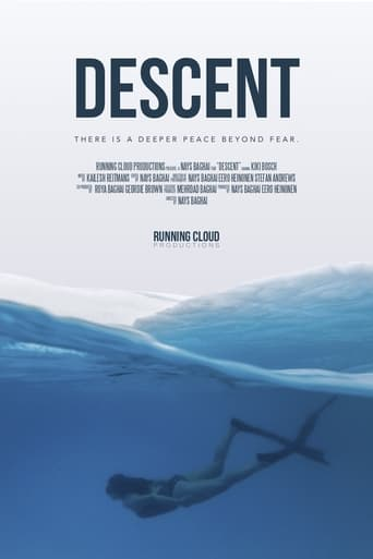 Poster of Descent