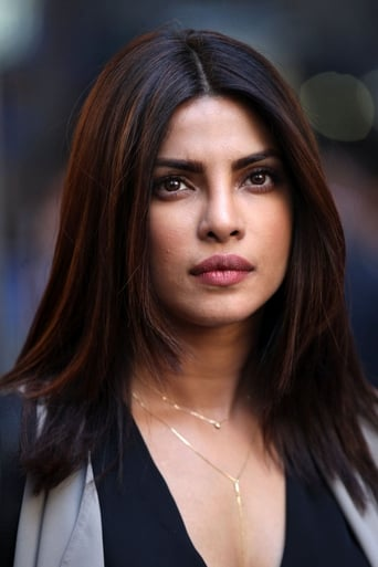 Image of Priyanka Chopra
