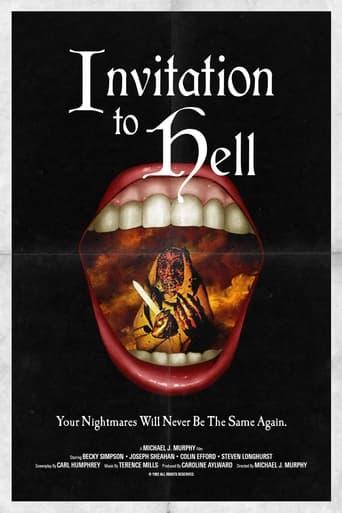 Watch Invitation to Hell Free Movie Online