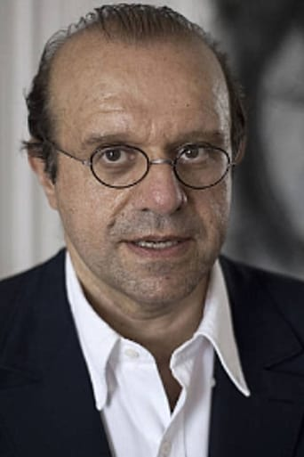 Image of Hervé Temime