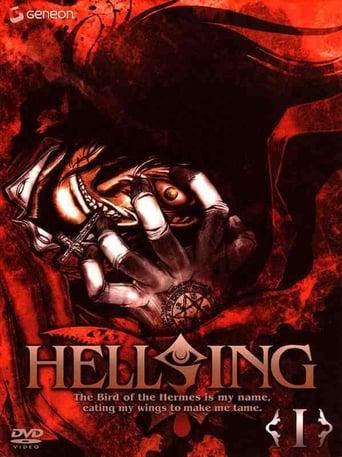 Hellsing Ultimate I film