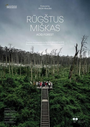 Acid Forest Yify Movies
