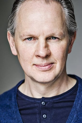 Image of Richard Cunningham