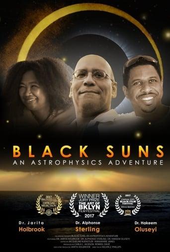 Watch Black Suns: An Astrophysics Adventure full movie online 1337x
