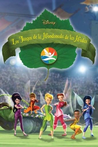 Poster of Los Juegos de la Hondonada de las Hadas
