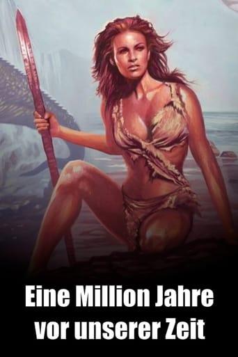 Eine Million Jahre vor unserer Zeit