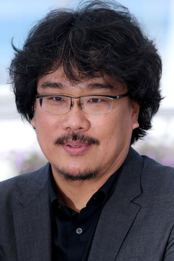Bong Joon-ho - Screenplay / Director / Producer / Story