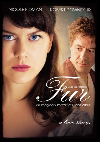 voir film Fur : un portrait imaginaire de Diane Arbus  (Fur : An Imaginary Portrait of Diane Arbus)