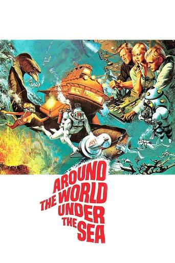 Watch Around the World Under the Sea Online Free Putlocker