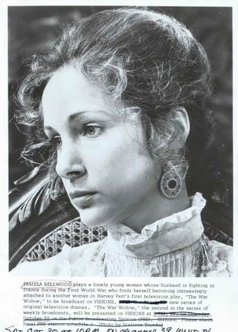 Poster of The War Widow